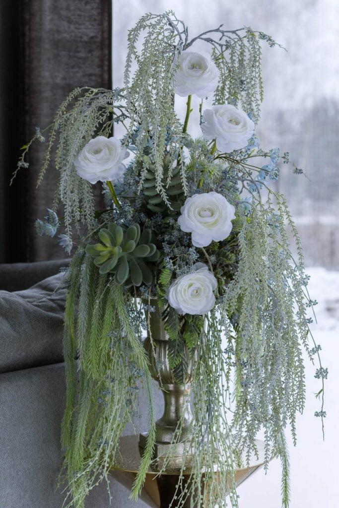 kontakt importer sztucznych kwiatów